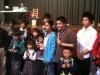 Inner West Chess Challenge 9 Winners