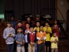 Inner West Chess Challenge 3 - Prizewinners