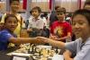 Macquarie University Chess Challenge 2013: Kerry Lin & Kevin Willathgamuwa