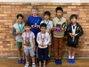 Pymble Saturday Fun Tournament (November) 2019 - Prizewinners