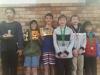 Pymble Saturday Fun Tournament Aug 2019 - Prizewinners