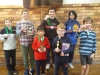 Pymble Saturday Fun Tournament July 2019 - Prizewinners