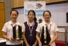Macquarie University Chess Challenge Secondary School Champions St George Girls High School
