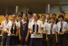 Macquarie University Chess Challenge Secondary School prize winners 2, 2013